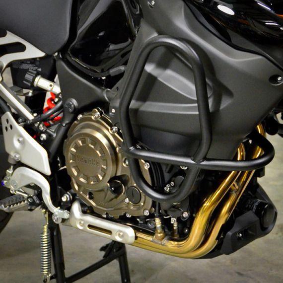 Happy Trails Products HT PD Nerf Engine Guards Yamaha XT 1200 Z Super Tenere