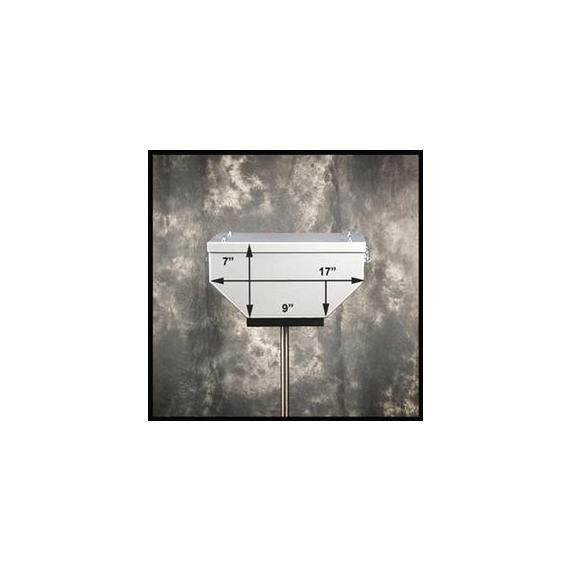 Happy Trails Products Aluminum Top Box 29 Liters DRZ400S/SM - KLX400S