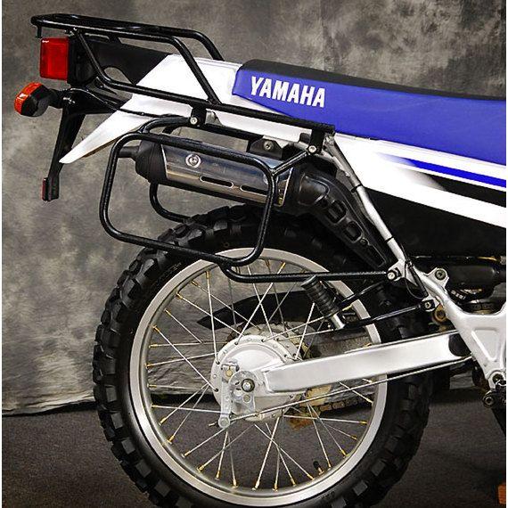 Happy Trails Products Happy Trails SL Side Rack Yamaha XT225
