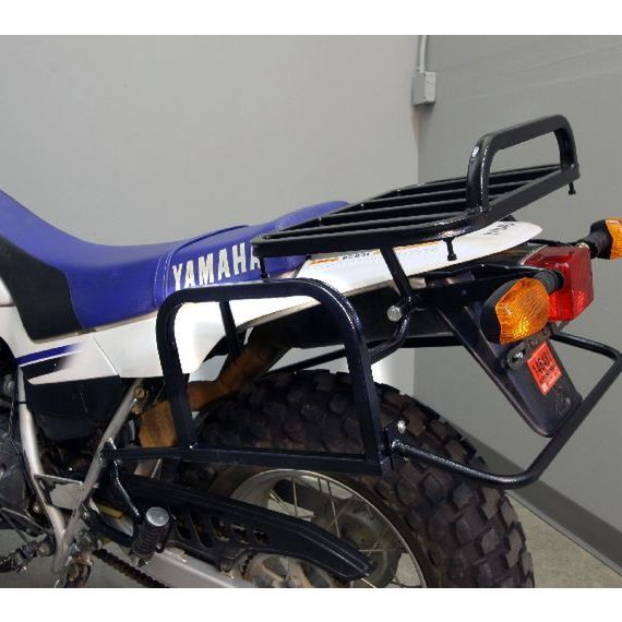 Happy Trails Products Happy Trails SU Side Rack Yamaha TW200