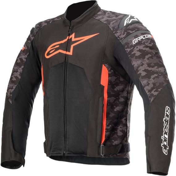 Alpinestars T-GP Plus R Air Jacket