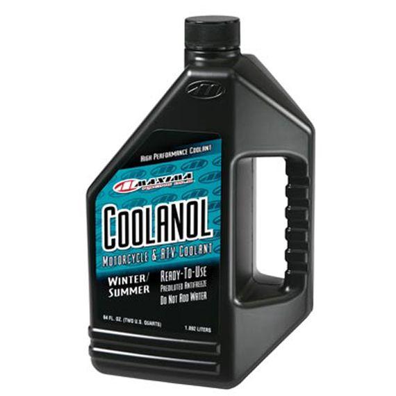 Maxima Maxima Coolanol  50/50 Premium Coolant