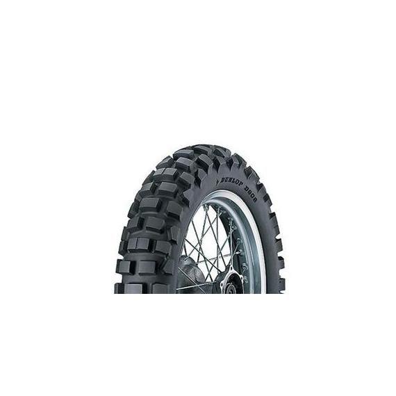 Dunlop Dunlop D606 130/90-17 Rear Tire