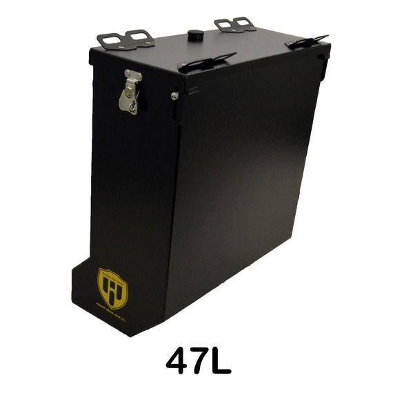 Happy Trails Products PANKIT-F750-850GS-TWIN-DE