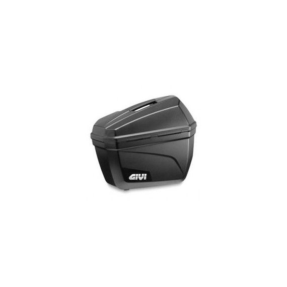 GIVI USA Motorcycle Accessories E22 GIVI Cruiser Monokey?? (pair)
