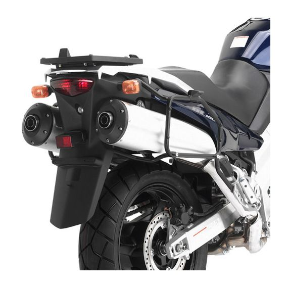 GIVI USA Motorcycle Accessories GIVI Top Case Mount Suzuki V-Strom DL650-1000