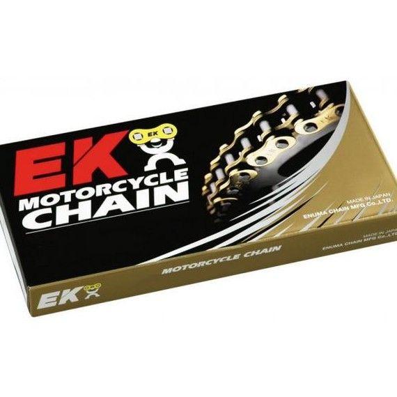 Enuma Chain (EK) EK 525-130 SRX2 Series Chain: 130 Links