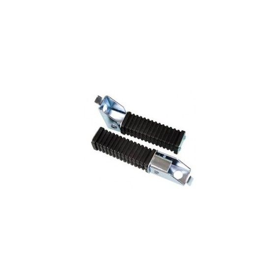 Emgo 54-70200 EMGO FOOT PEG PAIR (EG4 Replacement footpegs)