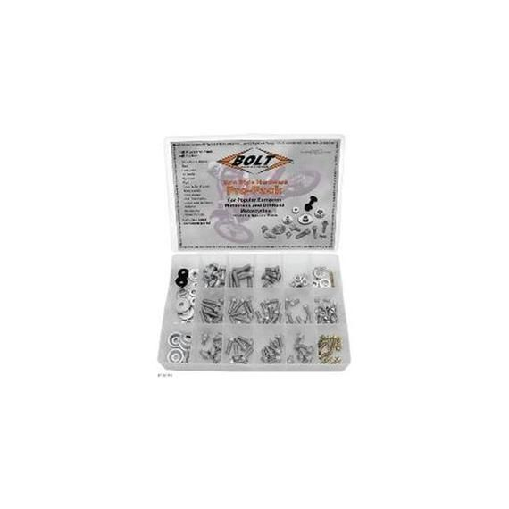 Bolt Pro Pack Euro Style