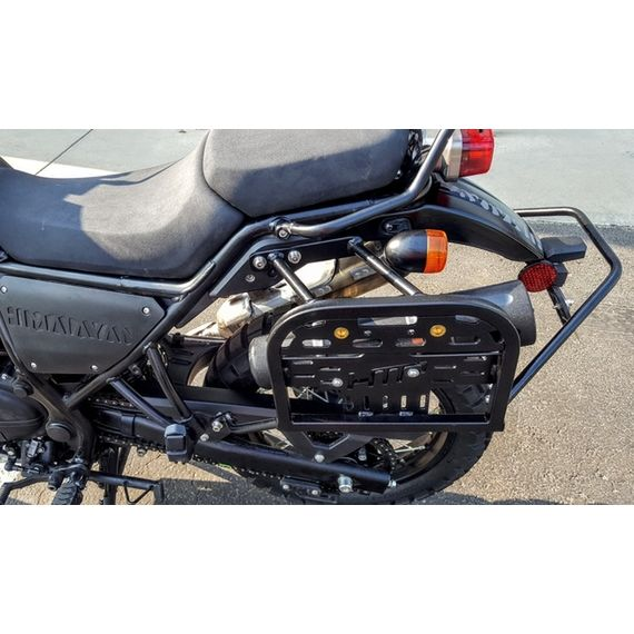 Happy Trails Products Happy Trails SU Side Rack Himalayan