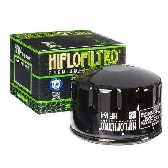 HIFLO FILTER HIFLO OIL FILTER - HF164