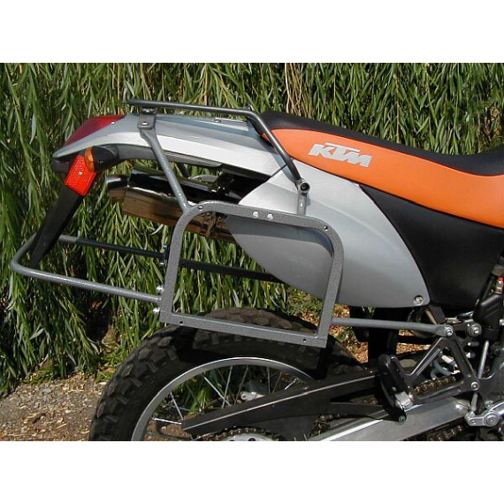 Happy Trails Products Happy Trails SU Side Rack KTM LC4-640