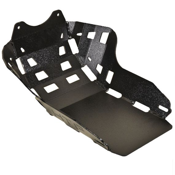 Happy Trails Products Happy Trails V-Strom Skid Plate DL650 All