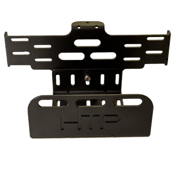 Happy Trails Products SU Rack Inner Tool Carrier System