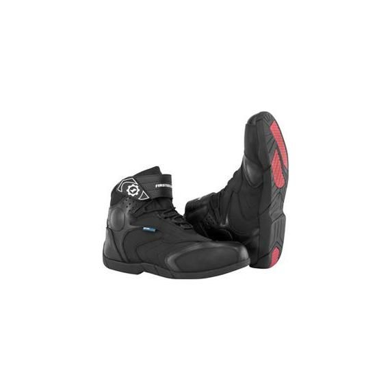 First Gear KILI LO Boot Firstgear Men's Black