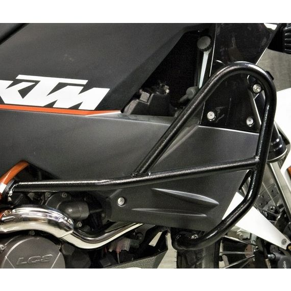 Happy Trails Products HT PD Nerf Engine Guard KTM LC8 950/990 Adventure