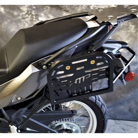 Happy Trails Products Happy Trails SU Side Rack VERSYS 300 SU RACK 2017+