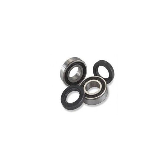 Moose Wheel Bearing Kit - Rear - KLR650 All Years