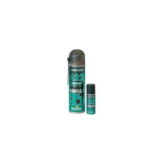 Motorex Moto Chain Lube 622 - 56 ml refillable