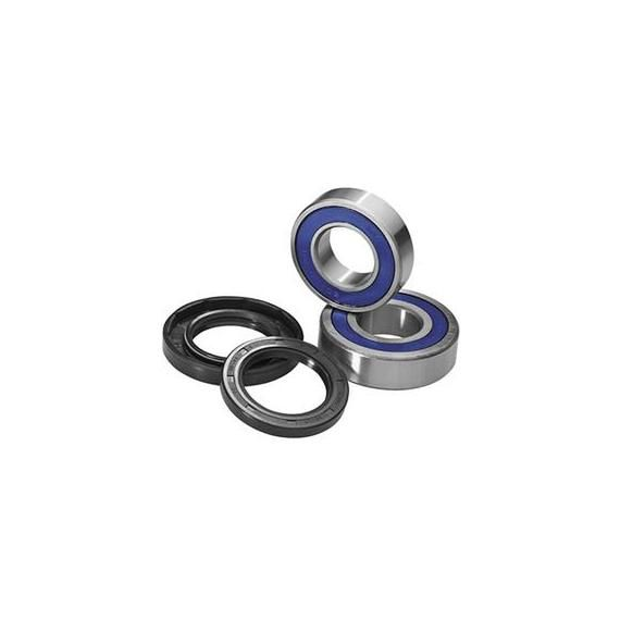 All Balls Racing Products Front Wheel Bearing Kit Suzuki V-Strom 1000