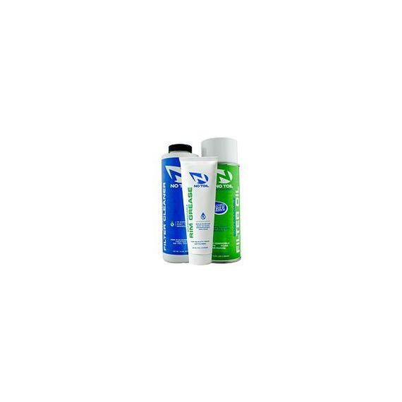 No Toil No Toil Evolution Oil 3 Pack Spray