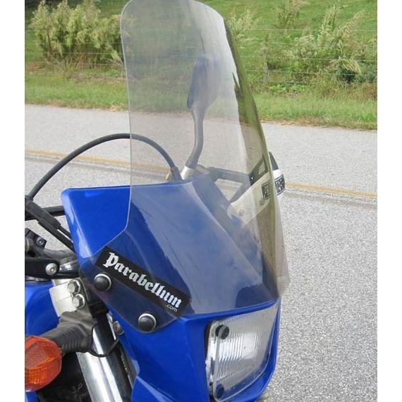 Parabellum Rally Shield Suzuki DR650 (2002-) DRZ400S/SM (2001-)
