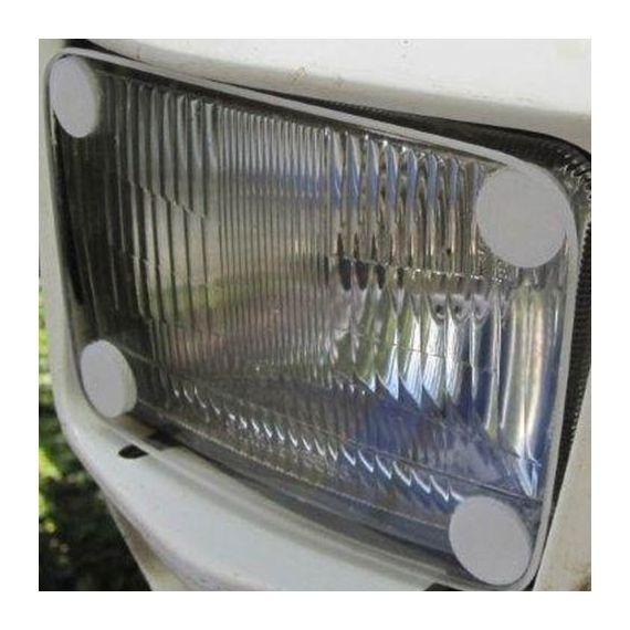 Suzuki DR650, DRZ400, Kawasaki KLX400 Headlight cover