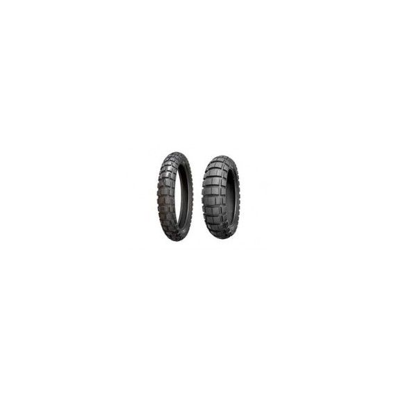 Shinko Shinko E804 Big Block Adventure Touring Tire (Front - 110/80-19)