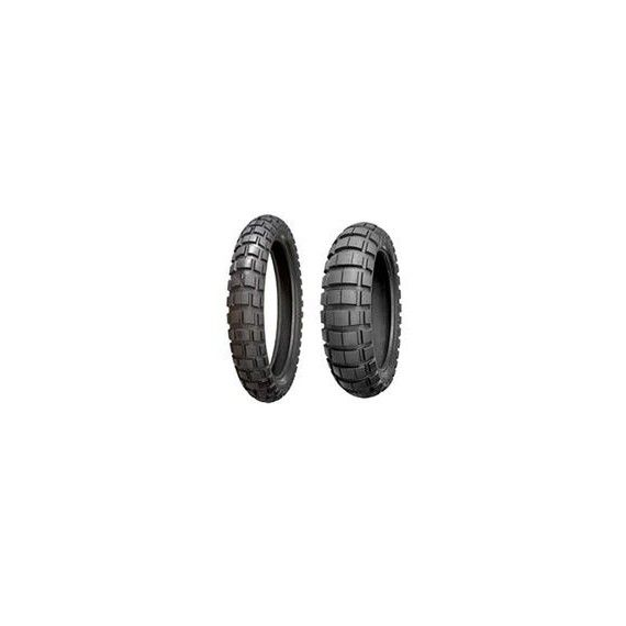 Shinko Shinko E805 Big Block Adventure Touring Tire (Rear - 150/70 17)