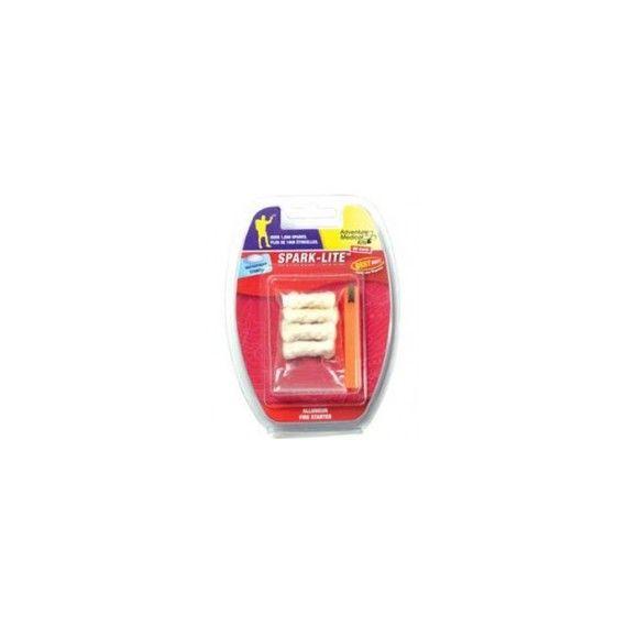 Adventure Medical Kits Spark-Lite??› Firestarter & Tinder-Quik??› AMK