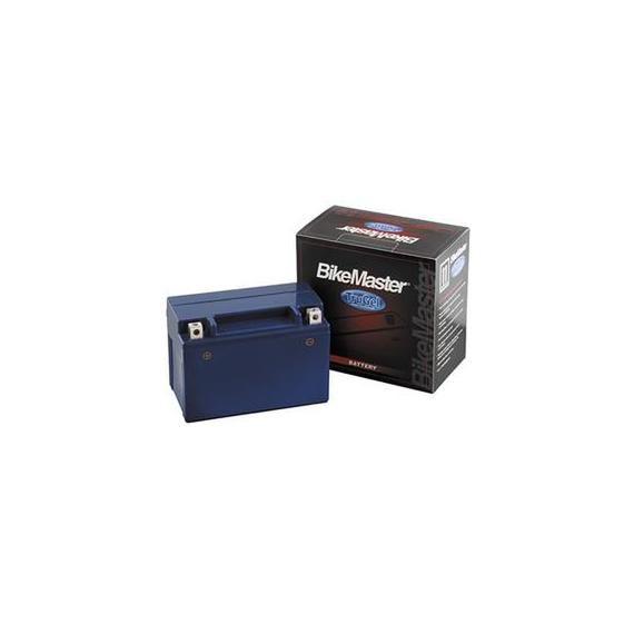 Bikemaster TruGel Battery MG7L-BS Yamaha XT225 92-99