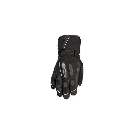 FLY FLY Trekker Gloves Women's Black