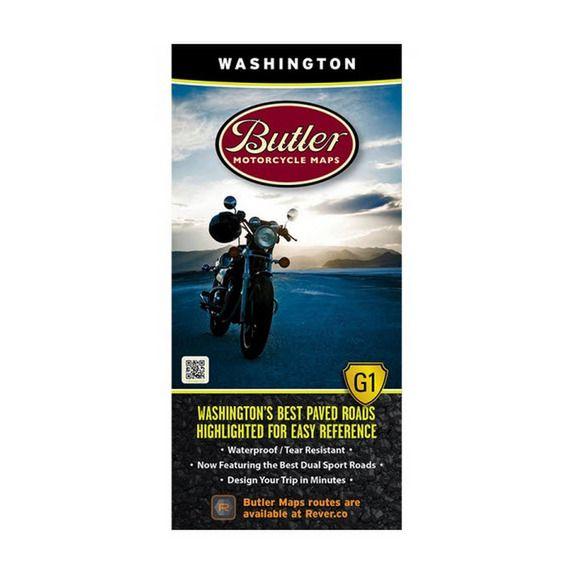Butler Washington MAP