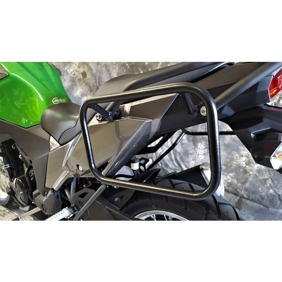 Happy Trails Products Happy Trails VERSYS 300 SL RACK 2017+