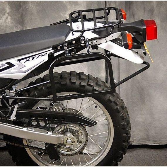 Happy Trails Products Happy Trails SU Side Rack Yamaha XT250