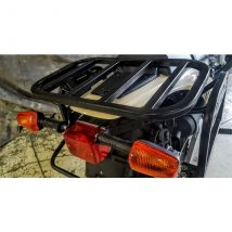 Happy Trails Products Happy Trails Tail Rack Yamaha TW200