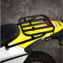 Happy Trails Products Happy TrailsTail Rack  Suzuki DRZ400S/SM & KLX400S