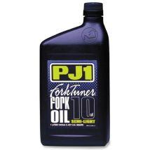 PJ1 Gold Series Fork Tuner Fork Oil
