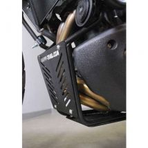 Happy Trails Products Black Skid Plate Kawasaki Versys