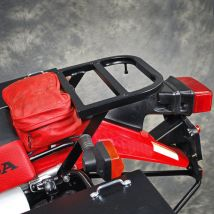 Happy Trails Products Happy Trails Tail Rack Honda XR650L