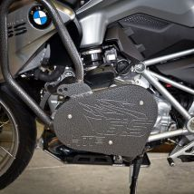 Happy Trails Products BMW R1200/1250GS/GSW Nerf Impact Plates