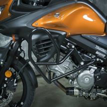 Happy Trails Products HT PD Nerf Engine Guards  V-Strom 650/1000 All Years
