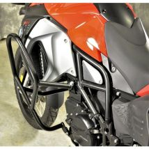 Happy Trails Products Happy Trail PD Nerf Engine Guards F800GS Adventure