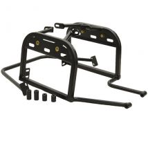Happy Trails Products Happy Trails SU Side Racks Suzuki DR650