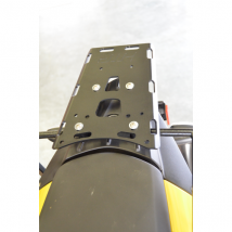 Happy Trails Products Happy Trails Tail Plate F650/F700/F800GS (incl Adventure)