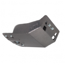 Happy Trails Products KLR650 Skid Plate (1987-2018) SWMotech Version ONLY!