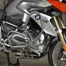 Happy Trails Products HT PD Nerf Engine Guards BMW R1200/1250GSW (not GSW Adventure)
