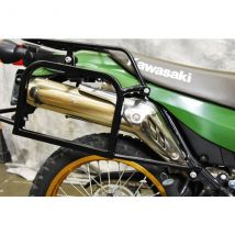 Happy Trails Products Happy Trails SU Side Rack Kawasaki Sherpa