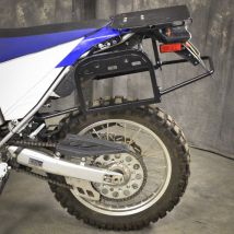 Happy Trails Products Happy Trails SU Side Rack Yamaha WR250R