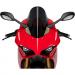 PUIG Race Windscreen - Blue - Ducati